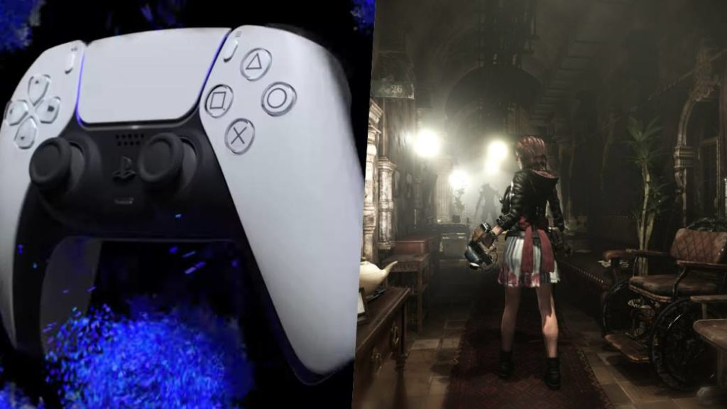 """PS5: """"The DualSense will be crucial for survival horror"""", according to a developer"""