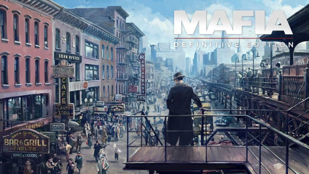 Mafia: Definitive Edition | This is how the city has changed in the remake