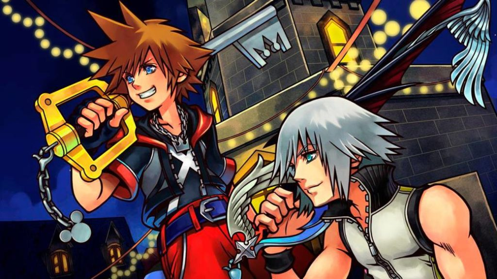 """Square Enix has not released the Kingdom Hearts saga on Switch due to """"technical difficulties"""""""