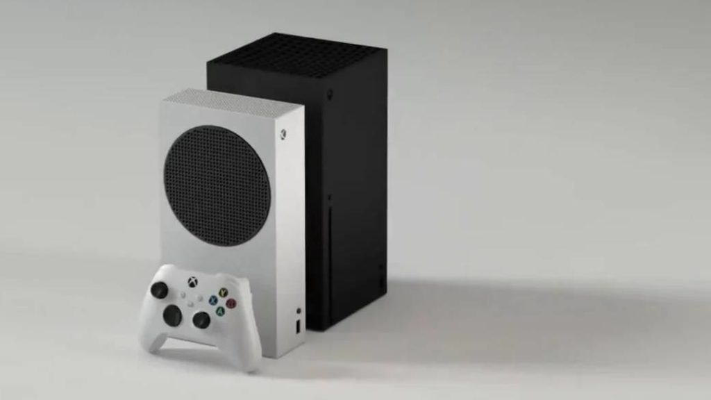 Xbox Series X and Xbox Series S already have an official date and price; new video