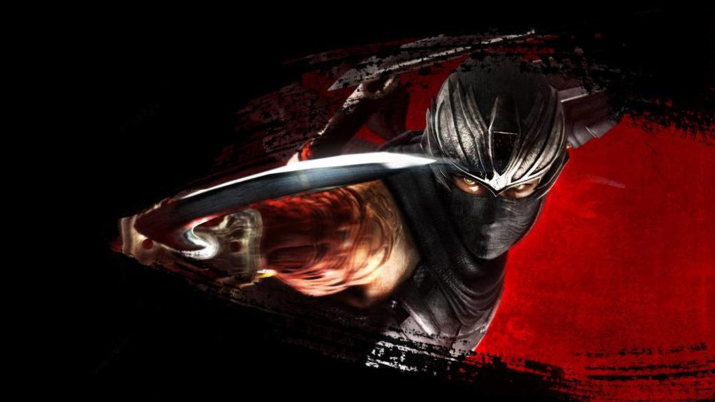The Ninja Gaiden trilogy, listed in Hong Kong for PS4 and Switch