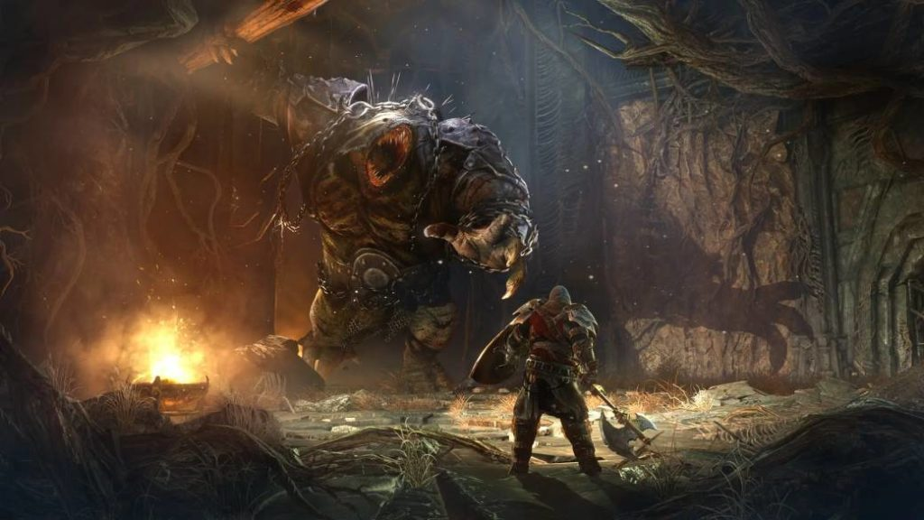 Lords of the Fallen 2 will be developed by a new studio for PC, PS5 and Xbox