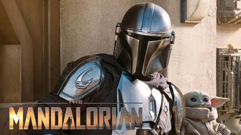 Star Wars: The Mandalorian is seen in the first images of Season 2