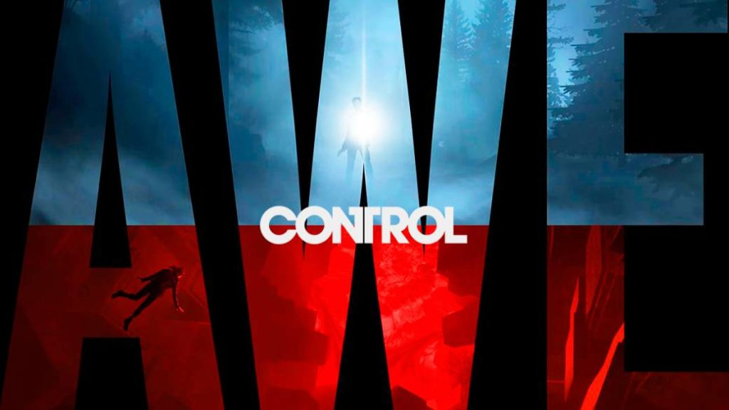 Control: AWE. A great closing and the return of Alan Wake