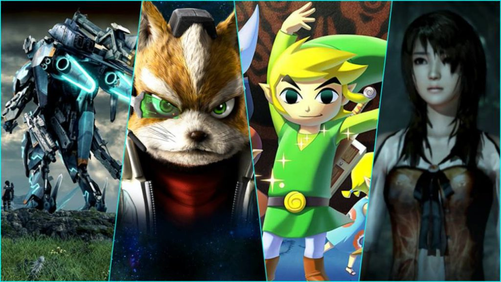 The 12 exclusive Wii U games that haven't made it to Nintendo Switch