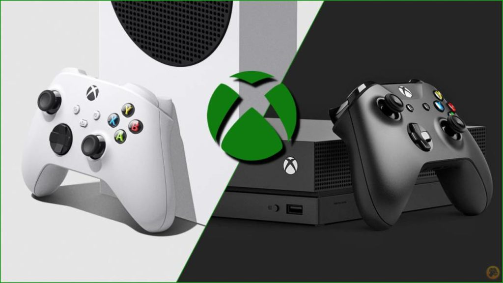 Xbox Series S Vs Xbox One X Advantages And Why It Is A Generational Leap