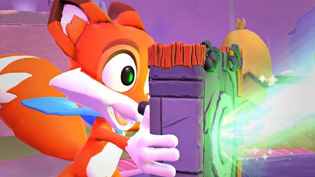 New Super Lucky's Tale, analysis