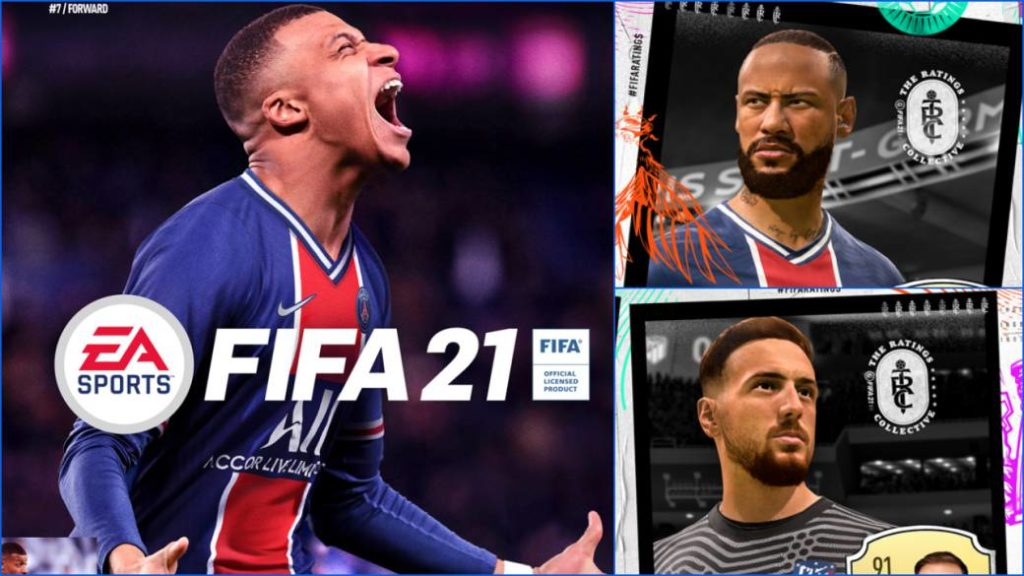FIFA 21 | These are the 10 best players in the game: Messi, Cristiano and more