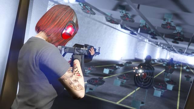 GTA Online: Week of Trade Battles, Gunrunning, Discounts and More