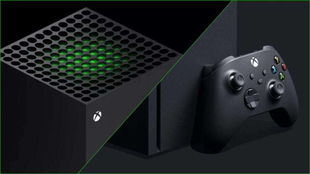 Xbox Series X will be able to record and transmit in 4K resolution at 60 FPS