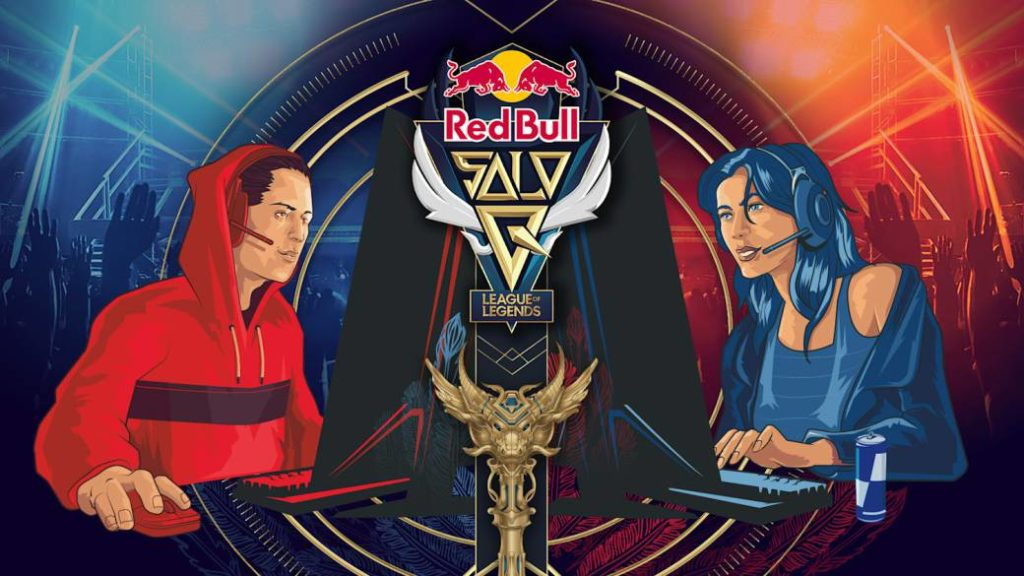 League of Legends: Red Bull Solo Q confirms dates for its latest qualifiers