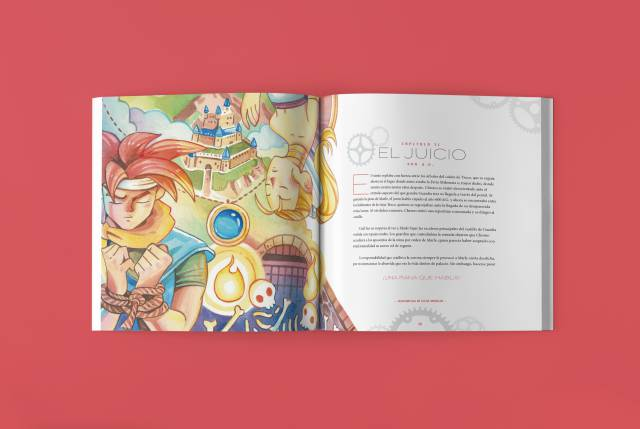 Chrono Trigger: The End of Time