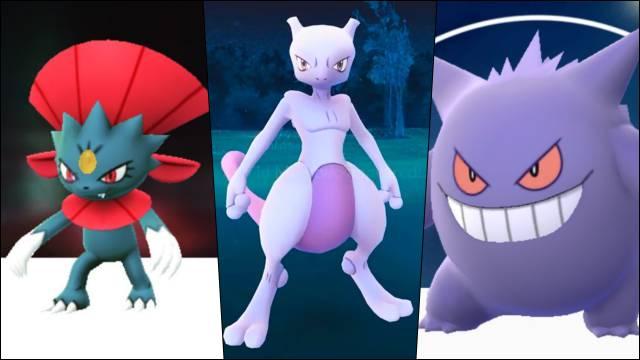 Cresselia Pokémon GO