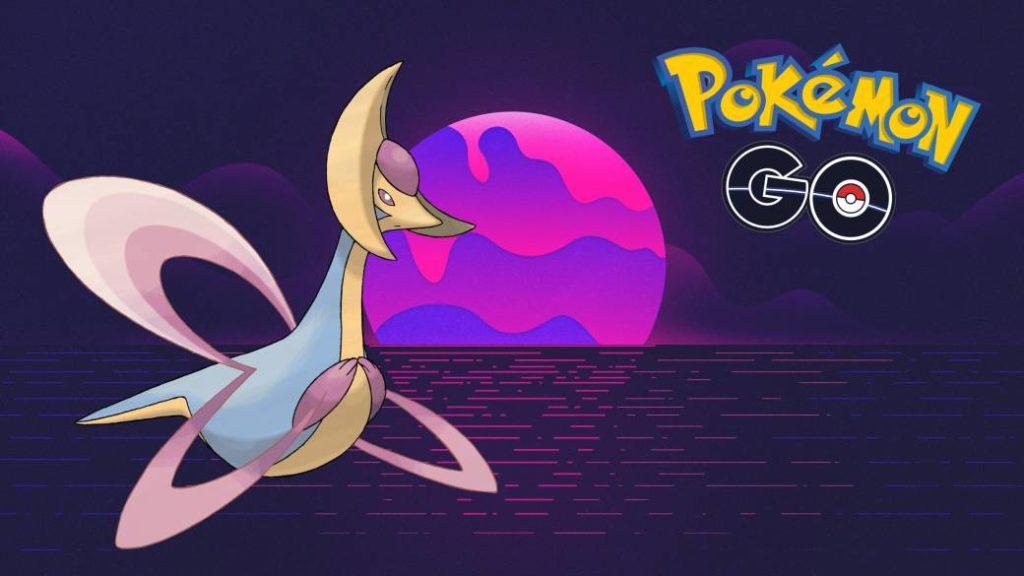 Pokémon GO: tips and best Pokémon to beat Cresselia