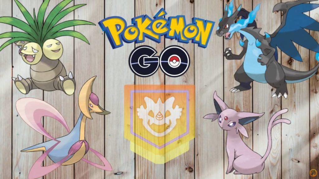 Pokémon GO | All Raid Bosses September 10-18: Cresselia Returns