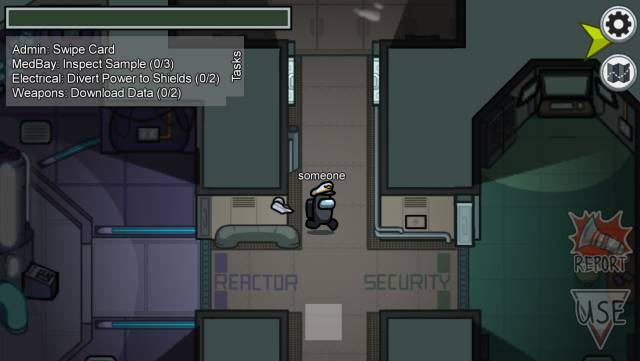 Crewman Among US !: how to survive detect impostor win game tips and tricks PC Steam iOS Android
