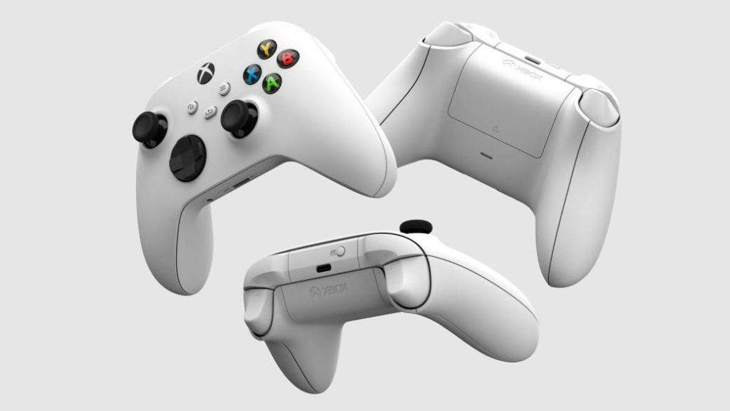 Xbox One S won't have Xbox One X enhancements for backward compatible games