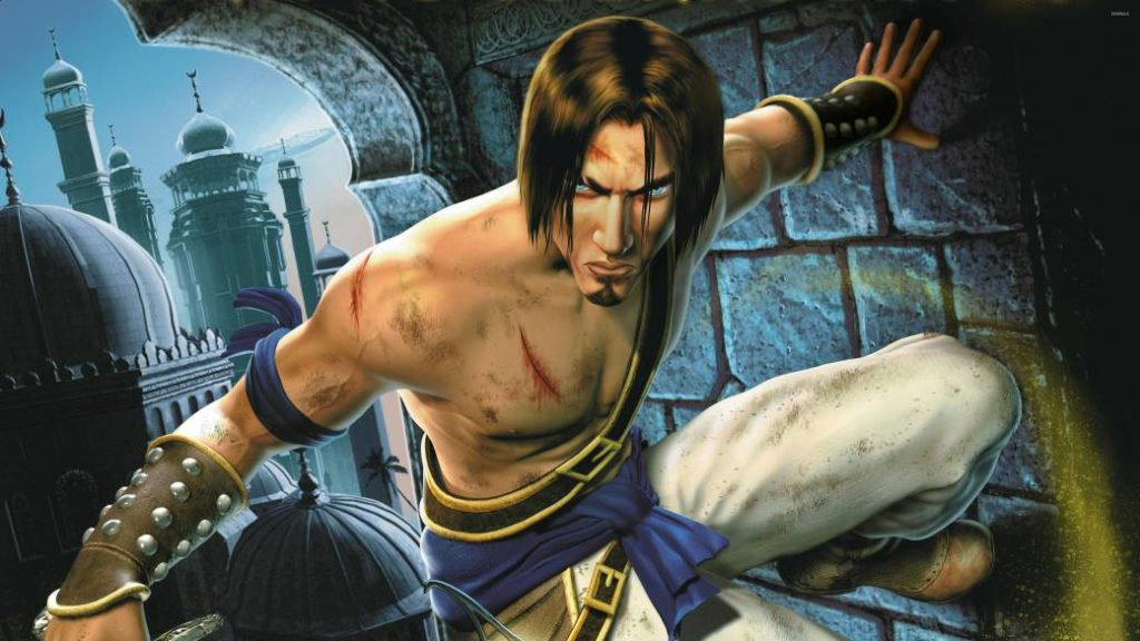 Back View: Why Prince of Persia: The Sands of Time Deserves a Remake