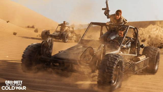 Call of Duty: Black Ops Cold War multiplayer details everything we know ps5 ps4 xbox one xbox series x s pc