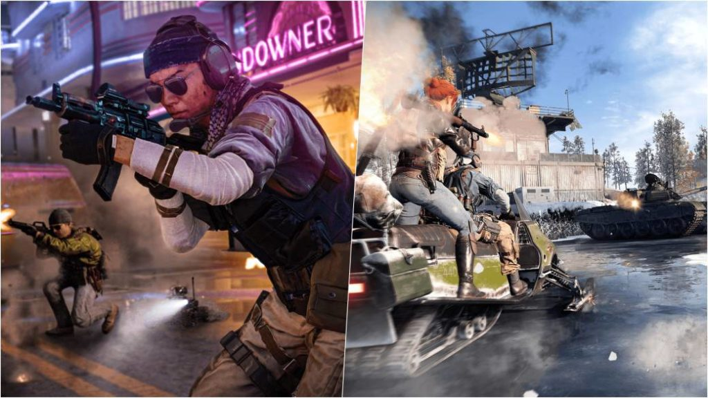 Call of Duty Black Ops Cold War: everything we know about multiplayer