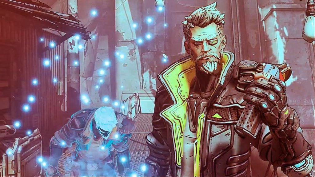 Borderlands 3 Coming to PS5 and Xbox Series via Free Update
