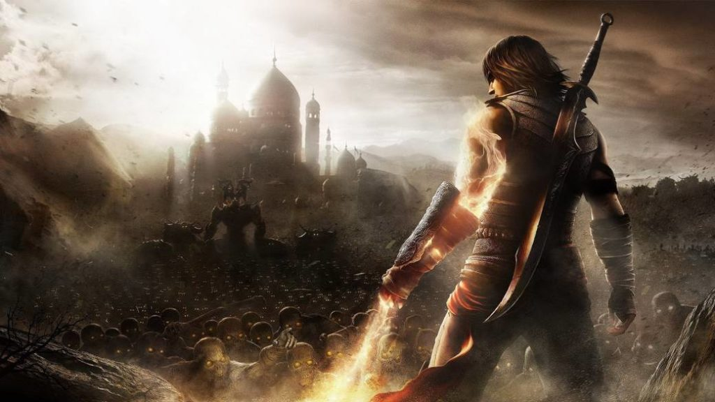 The Prince of Persia saga, on sale on Steam: 1.99 euros each delivery