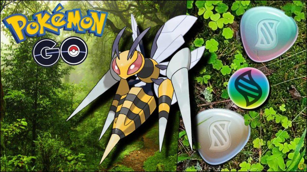 Pokémon GO – Mega Combat Challenge: all missions and rewards