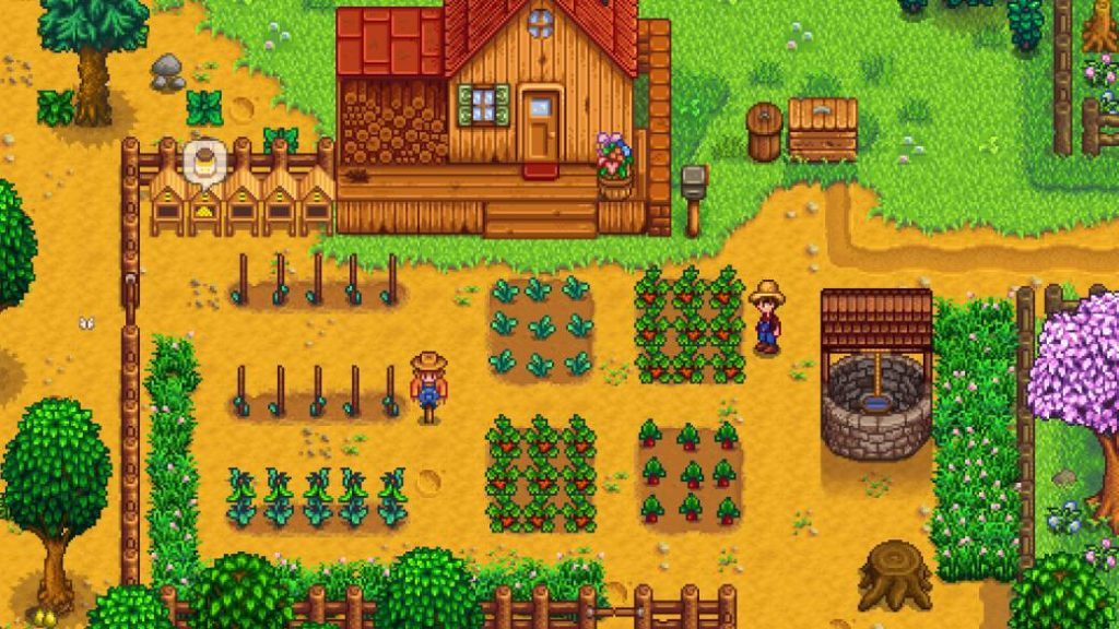 Stardew Valley creator doesn't rule out further updates or a sequel