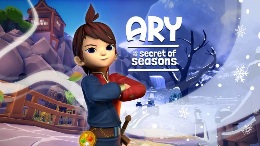Ary and the Secret of Seasons, Switch review