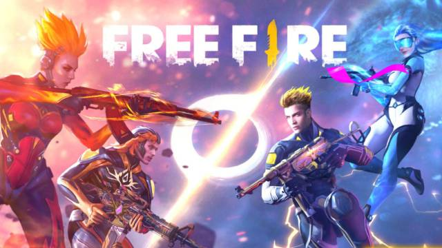 Free Fire get free diamonds iOS Android