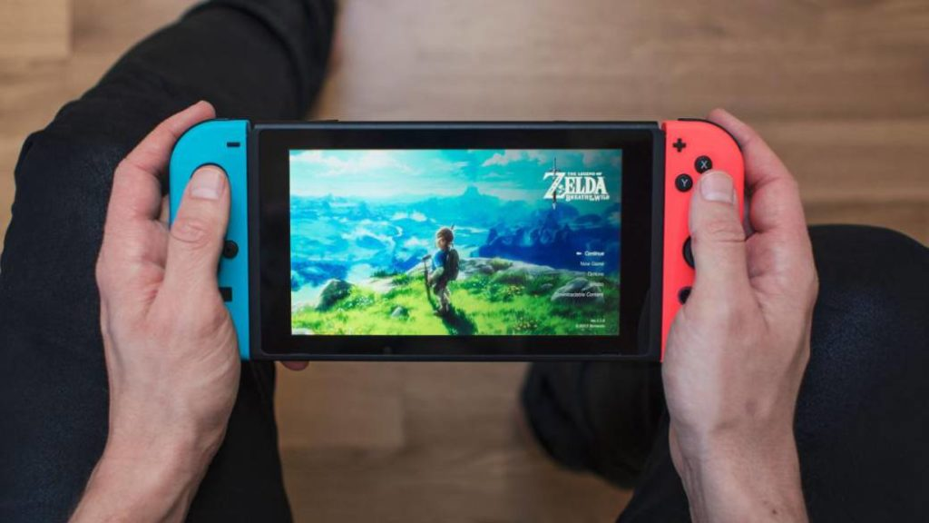Nintendo Switch is updated to version 10.2.0; download now available