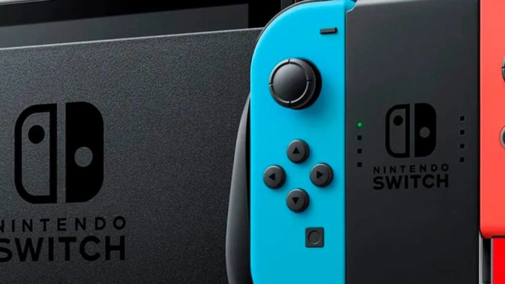 Nintendo Switch breaks US Wii sales records in August
