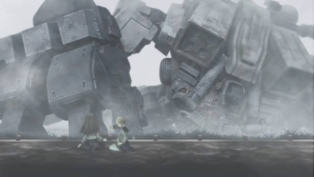 13 Sentinels: Aegis Rim, review. A story of another level