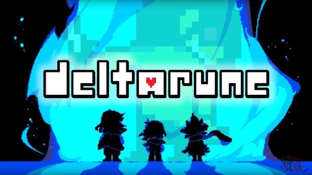New details of the second chapter of Deltarune, sequel to Undertale