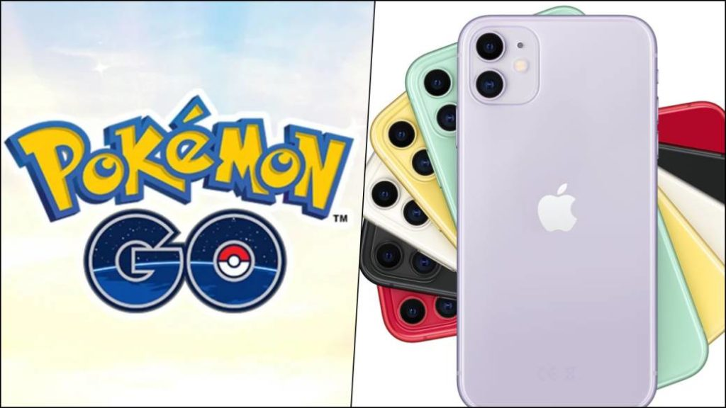 Pokémon GO is updated for iOS 14: all iPhone supported
