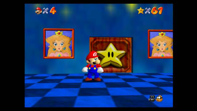 3d all-stars mario review analysis switch