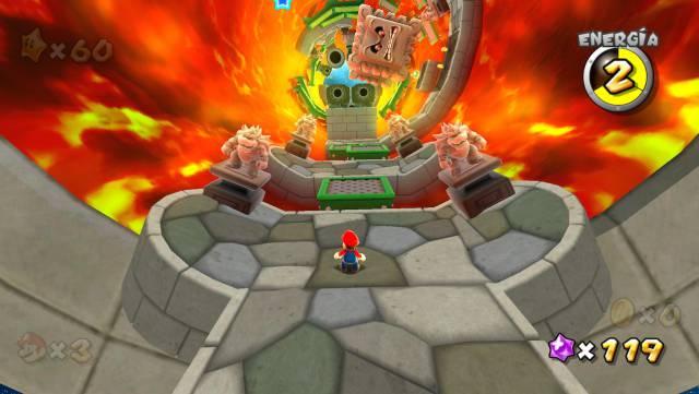 Super Mario 3D All-Stars, analysis
