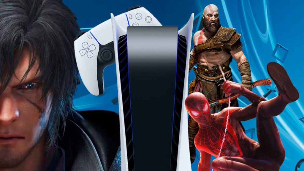 PS5 and PS5 Digital Edition: PlayStation 5 price, release date, games and more