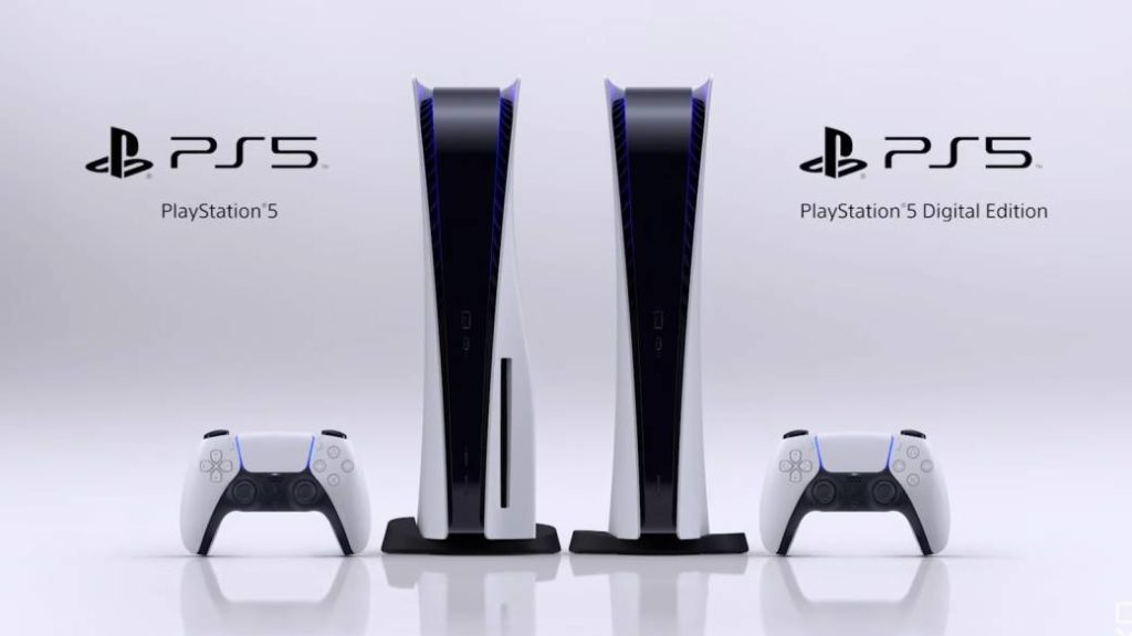 PS5 will be launched on November 19 in Spain; date and price confirmed