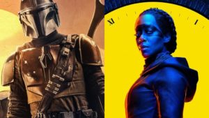 The Mandalorian and Watchmen triumph at the Emmys with nine awards