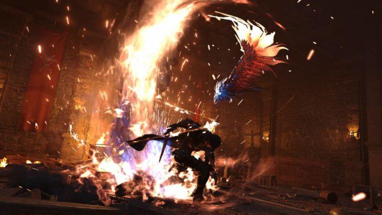 Final Fantasy XVI, reason to believe
