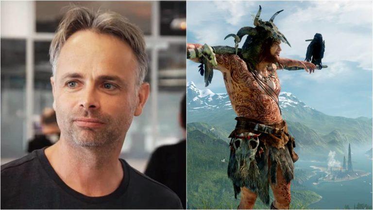 Rayman Creator Quits Industry; Wild is still in development