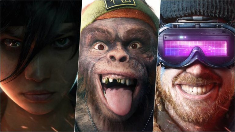 Ubisoft Paris Joins Development of Beyond Good and Evil 2; we will know more in 2021