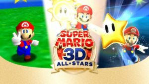 Super Mario 3D All Stars: where to buy the game, price and editions
