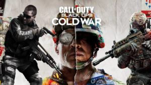 Call of Duty Black Ops Cold War, Play Earlier with Editions on PS Store