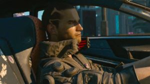Cyberpunk 2077 campaign will be shorter than the Witcher 3: Wild Hunt