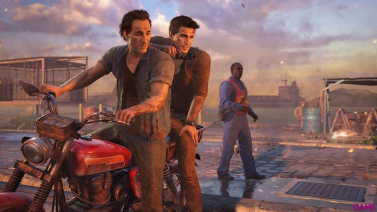 """Nolan North, delighted to return to Uncharted """"if this is not the end"""""""