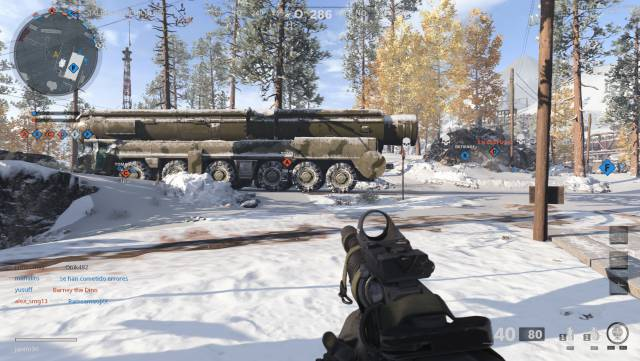 Call of Duty: Black Ops Cold War alpha impressions
