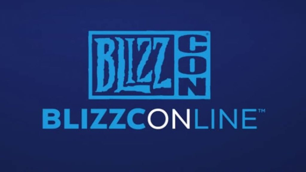 BlizzConline 2021 Confirms Date and Details: Events, Showcases, Cosplay, and More