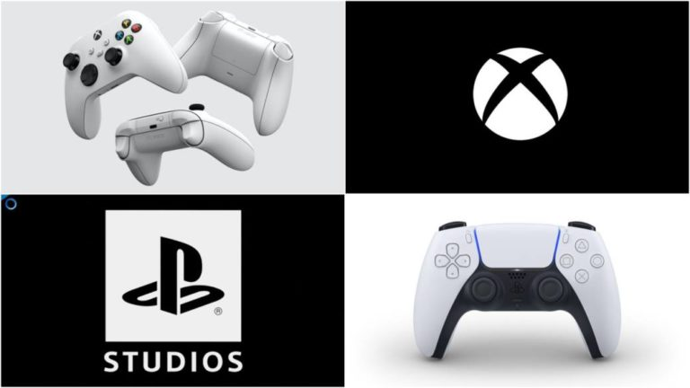 PS5 and Xbox Series: all exclusive Sony and Microsoft studios for the new generation